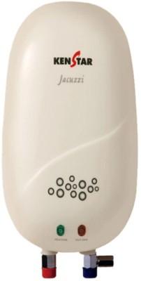 Kenstar 3 L Instant Water Geyser(Multicolor, Jacuzzi)