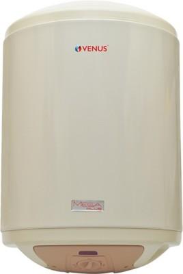 Venus 25 L Storage Water Geyser(IVORY, MEGA PLUS)