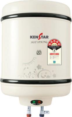 Kenstar 6 L Storage Water Geyser(HOT SPRING KGS06W5M)