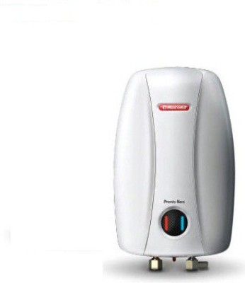 Racold 3 L Instant Water Geyser(White, Neo)