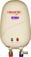 Aronic 1 L Instant Water Geyser(Ivory, HOTMAGIC I Lt (3 KW))