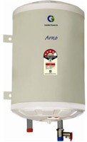 Crompton Greaves 15 L Storage Water Geyser(White, arno)