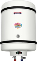 Padmini 25 L Electric Water Geyser(White, Storage Water Geyser)