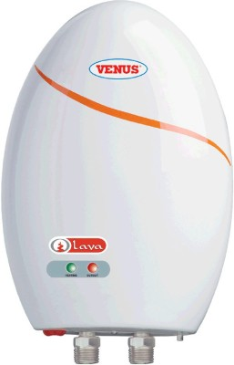 Venus 1 L Instant Water Geyser(White, Lava_05W)