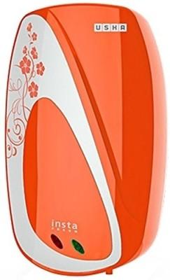 Usha 1 L Instant Water Geyser(Orange, Instafresh 3000-Watt)