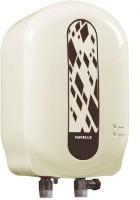 Havells 1 L Instant Water Geyser(Ivory, Neo Ec)