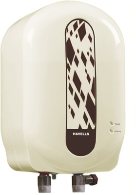 Havells 1 L Instant Water Geyser(Ivory, Neo Ec)
