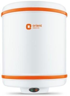 Orient 25 L Storage Water Geyser(White, WS 2502M)