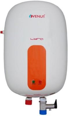 Venus 3 L Instant Water Geyser(ivory, Orange, Venus 3 Ltr Ltr 003R30 Intant Geysers orange)