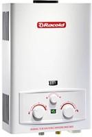 Racold 5 L Gas Water Geyser(White, LPG)