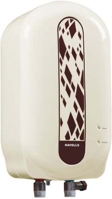 Havells 3 L Instant Water Geyser(Ivory, Neo EC3 Ltr 3kW)