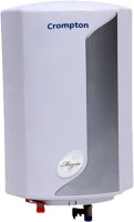 Crompton Greaves 10 L Storage Water Geyser(Grey, White, Magna)