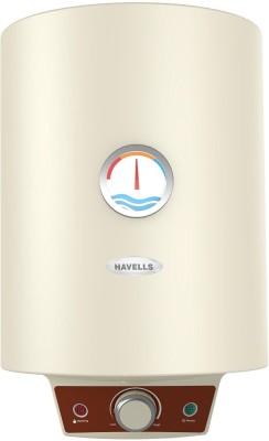Havells 25 L Storage Water Geyser(Ivory, Monza EC)