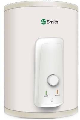 AO Smith 15 L Storage Water Geyser(White, HSE VAS 15L)