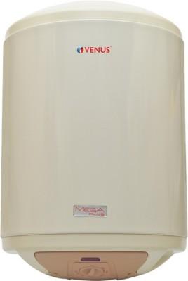 Venus 15 L Storage Water Geyser(ivory, mega plus)