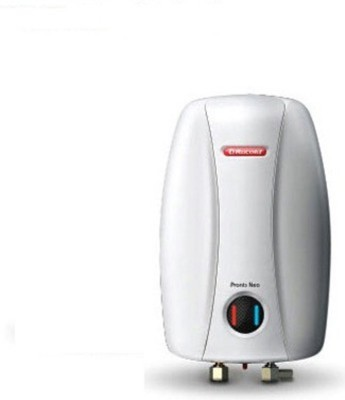 Racold 1 L Instant Water Geyser(White, Pronto Neo SS)