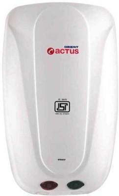 Orient 3 L Instant Water Geyser(White, WT0301P)