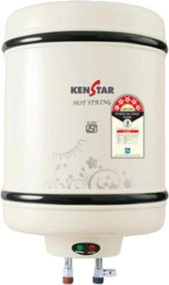Kenstar 15 L Storage Water Geyser(HOT SPRING KGS15W5M)