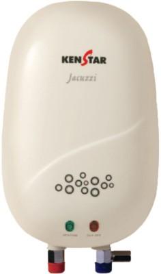 Kenstar 3 L Instant Water Geyser(JACUZZI-KGT03W1P)