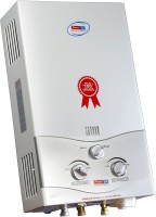 POWERJET 7 L Gas Water Geyser(White, SK7)