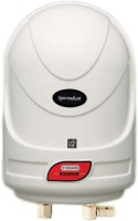 V-Guard 3 L Instant Water Geyser(Ivory, Sprin hot)