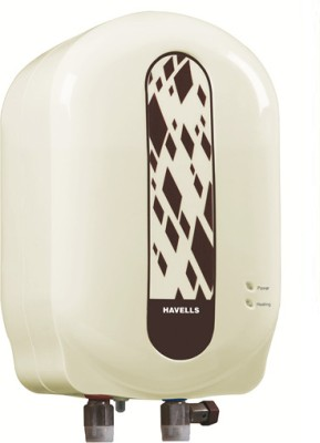 Havells 3 L Instant Water Geyser(Ivory, Neo EC)