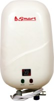 Smart 3 L Instant Water Geyser(Cream, Stylo)