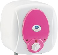 Everest 10 L Storage Water Geyser(Pink, Elite)