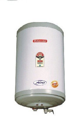 Racold 10 L Storage Water Geyser(White, CDR)