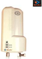 Bajaj 3 L Instant Water Geyser(Cream, Majesty)