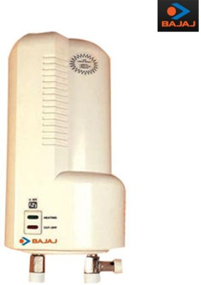 Bajaj 3 L Instant Water Geyser(Cream, Majesty)