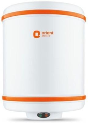 Orient 6 L Storage Water Geyser(White, WF0601M)