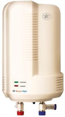 Bajaj 3 L Instant Water Geyser(White, Majesty 3L-3KW Instant Water Heater)