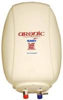 Aronic 6 L Storage Water Geyser(Ivory, Sunny)