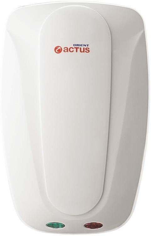 Orient 1 L Instant Water Geyser(White, Actus WT0301P)