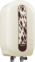 Havells 3 L Instant Water Geyser(ivory, neo-plus_3L_3Kw (Ivory))