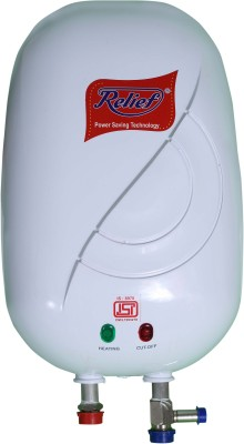 Relief Electric 3L Instant Water Geyser