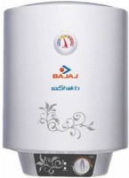 Bajaj 10 L Storage Water Geyser(White, New Shakti 10Lit Storage Water Heater)