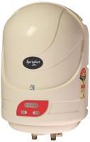 V-Guard 15 L Storage Water Geyser(Ivory, Sprinhot Plus)