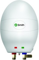 AO Smith 3 L Instant Water Geyser(White, EWS 3L-3KW Instant Water Heater)