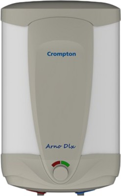 Crompton Greaves Arno Dlx 15 Litres Storage Water Geyser