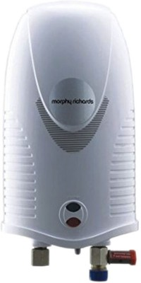 Morphy Richards 1 L Instant Water Geyser(White, Cutie)