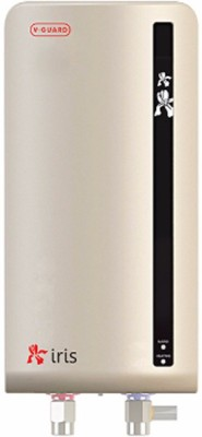 V-Guard 3 L Instant Water Geyser(Ivory, Iris 3000w)