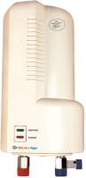 Bajaj 1 L Instant Water Geyser(White, Majesty 1L-3KW Instant Water Heater)