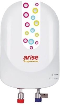 Arise 1 L Instant Water Geyser(White, Supreme)