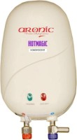 Aronic 3 L Instant Water Geyser(Ivory, HOTMAGIC 3 Lt (3 KW))