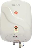 Marc 10 L Storage Water Geyser(White, 10ltr Solitare)