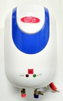 Red Star 6 L Instant Water Geyser(White, ABS)