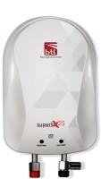 BTL 1 L Instant Water Geyser(White, Bajaj ABS X25)