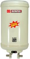 Olympus 10 L Storage Water Geyser(White, Delux)